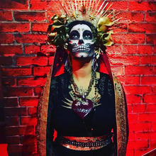 Day of the Dead - Best Costume