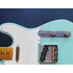 Luthier à Montréal