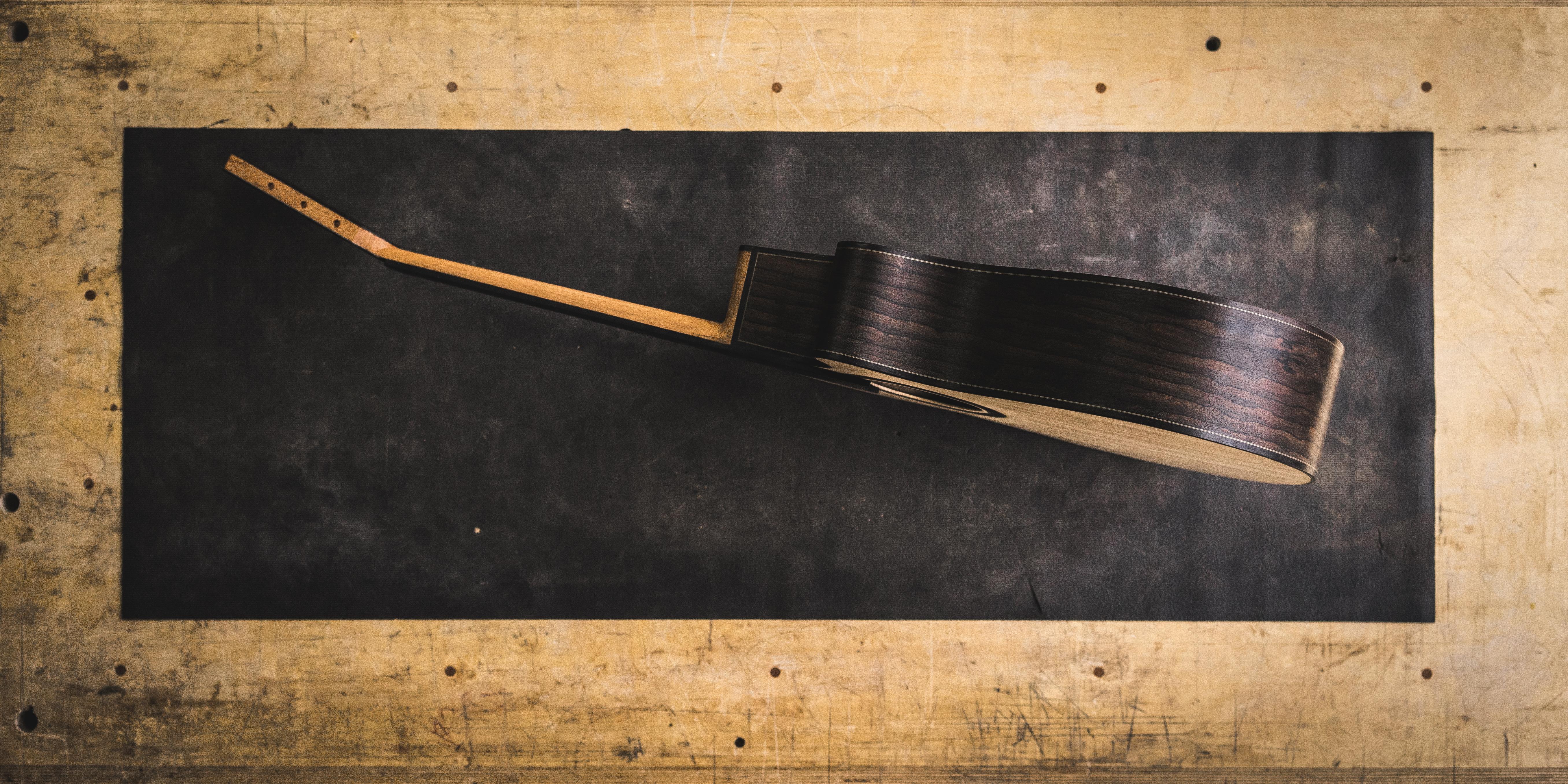 Luthier Montréal