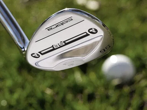 COBRA® Golf Introduces New King Cobra Wedge
