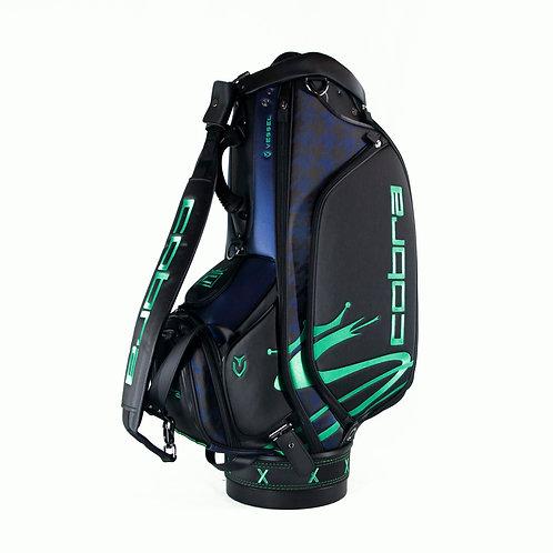 LIMITED EDITION – Cobra Golf x Vessel Open Championship Tour Bag