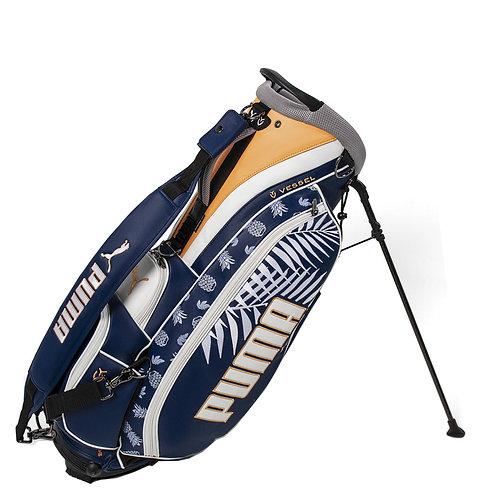LIMITED EDITION – PUMA x Vessel Golf TOC Stand Bag