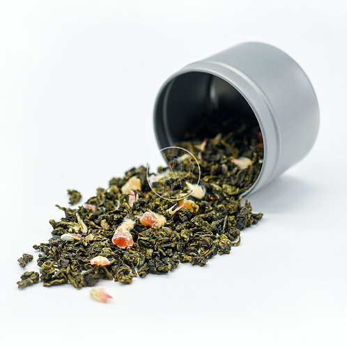 Sweetmelon Oolong