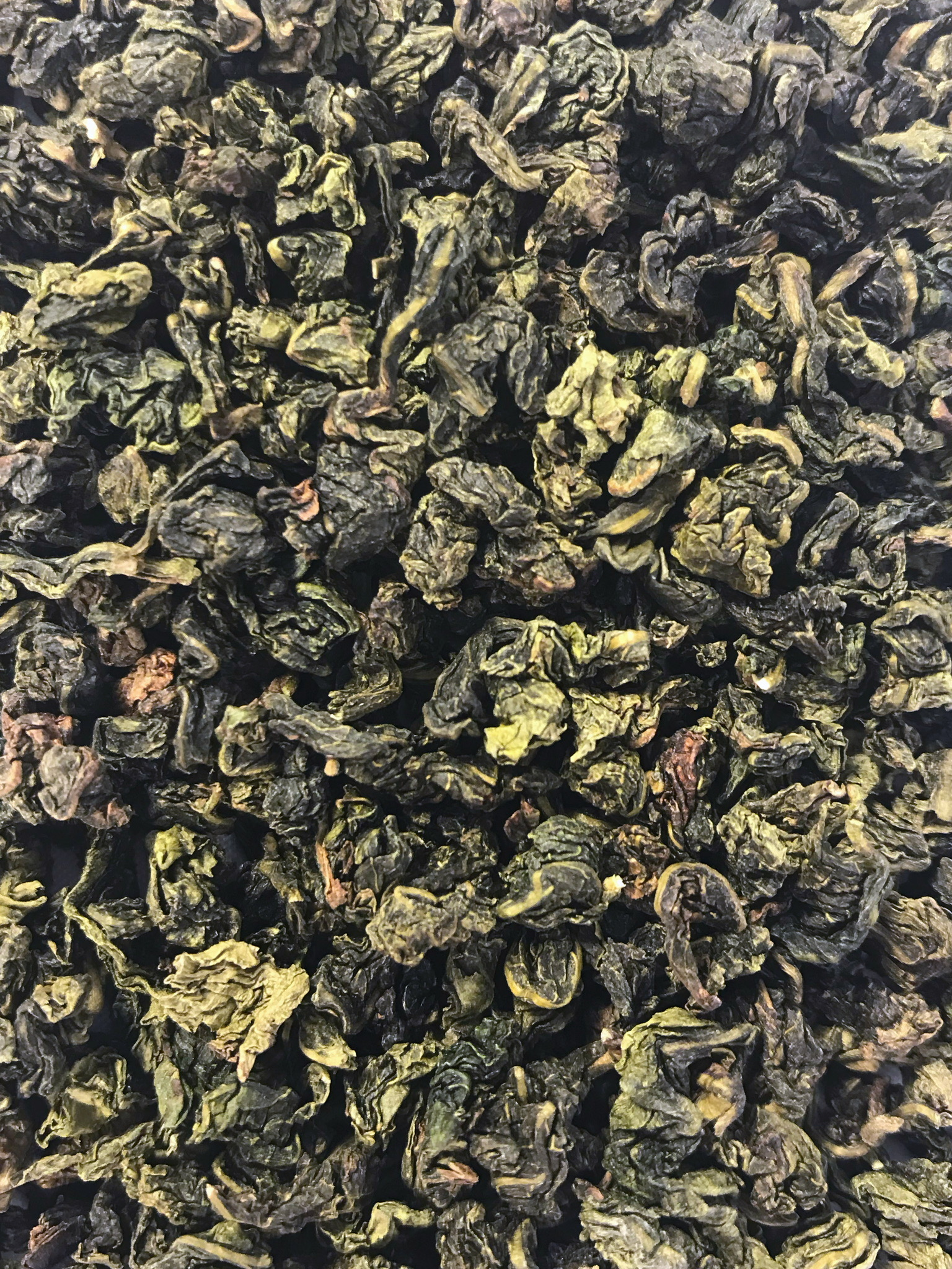 Slimming Oolong