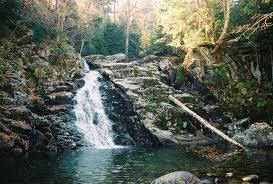Inklings of Change: Bushnell Falls, 1969