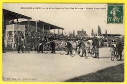 Parc des Princes - Circa 1910