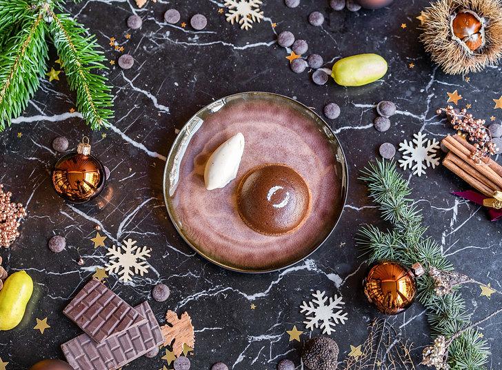 MEERO-MEERO-photo-  dome de chocolat 2-