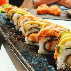 Bozen : la cuisine jap' créative