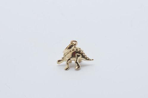 Pingente Estegossauro