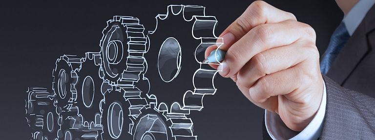 Defina processos comerciais e faça mais vendas
