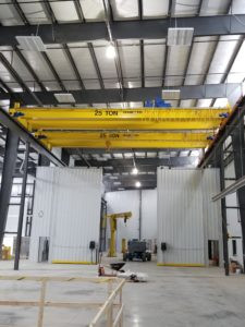 Warehouse Expansion Case Study