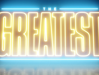 The Greatest | FYI Youth Ministry