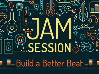 Jam Session | November '18 | Global Fire Kids