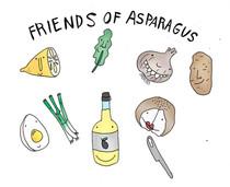 Culinary Companions