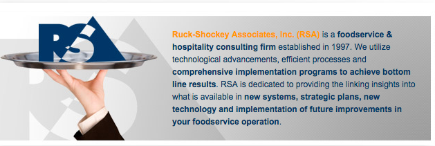 Ruck-Shockey Associates, Inc.