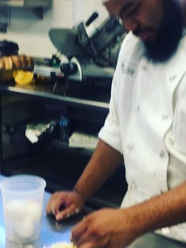 Zen pasta lessons #makingpasta #culinary