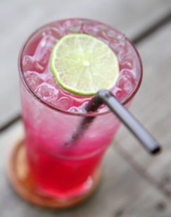 Berry Cooler fermentation