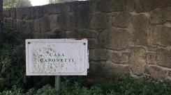 Casa Caponetti Days