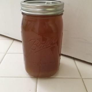 Brown Sugar Water Kefir