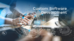 Is Custom Software Development Right For Your Company?