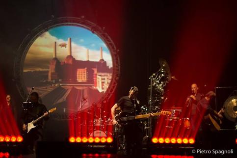 Pink Floyd Animals 40th Tours