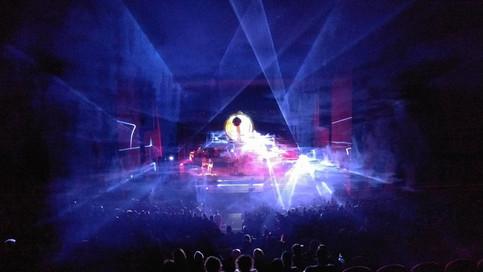 Vicenza saluta i Sound Project