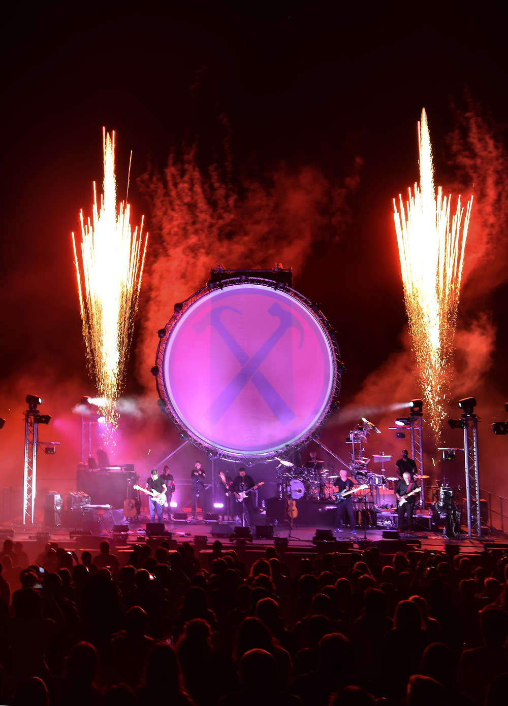 In The Flesh - Sound Project Pink Floyd Tribute Band