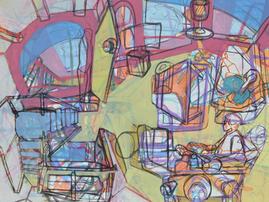 010_Mill Interior 3, 36x47x1.75, acrylic on panel, 2018, $5000.jpg