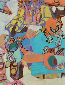 017_Notch Road E, 33x25.5, acrylic on panel, 2019, $2525.jpg