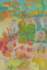 Ridgeline #7, acrylic, 46x30, 2014.JPG