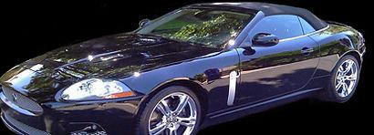 Marshall's Auto Detailing