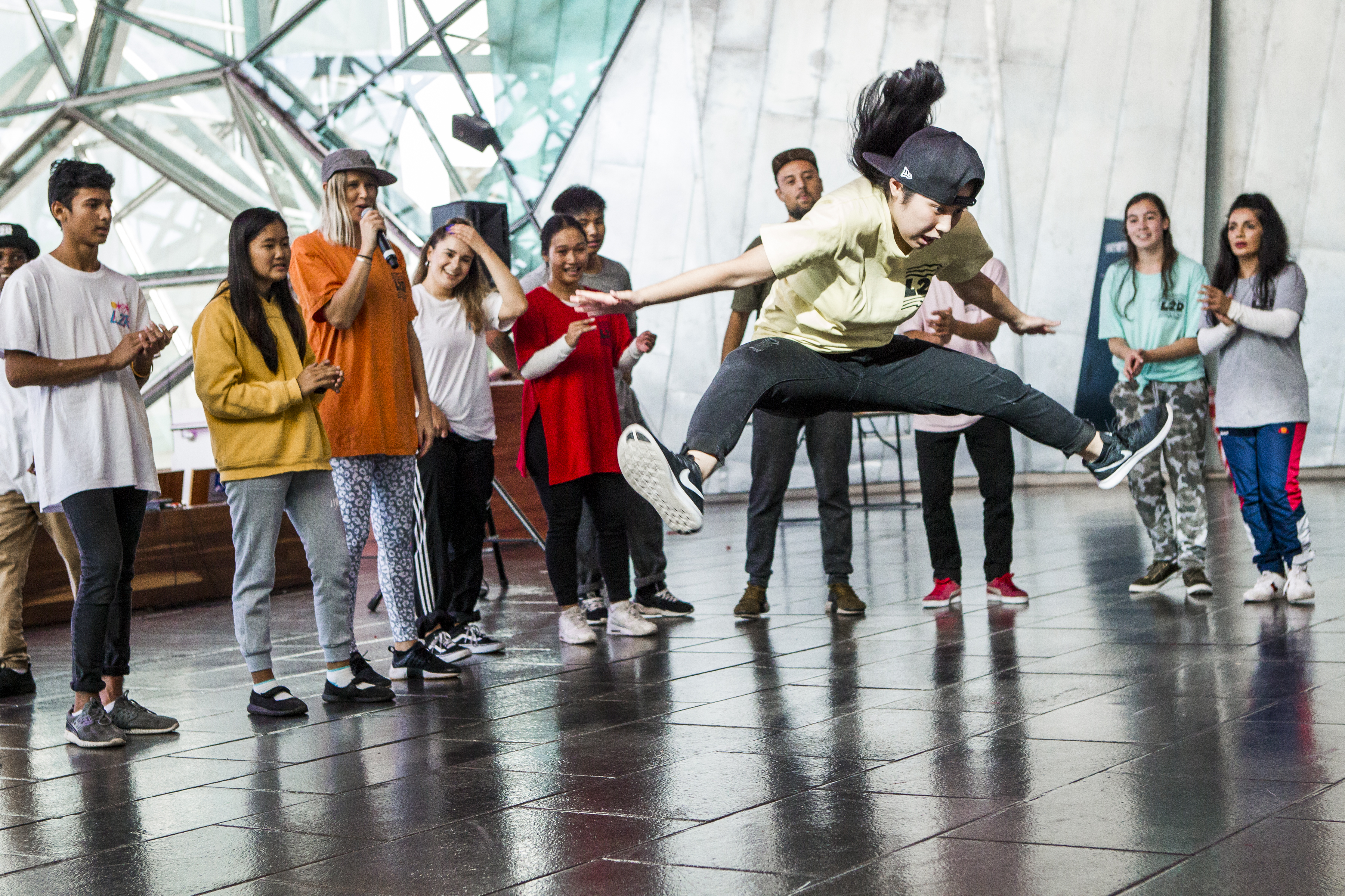Victoria Multicultural Festival 2018