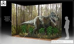 Corporeo Dinosaurio 01