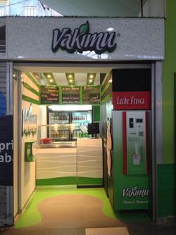 Vakimu - Tienda Estacion Gamarra