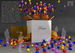 Modulo Kleenex - Flash Mob