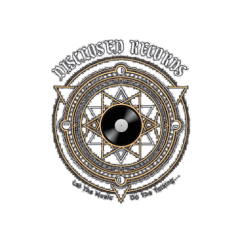 Disclosed Records Logo