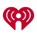 The logo for iHeart Radio.