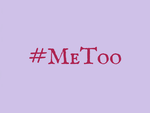 The truth behind my #metoo