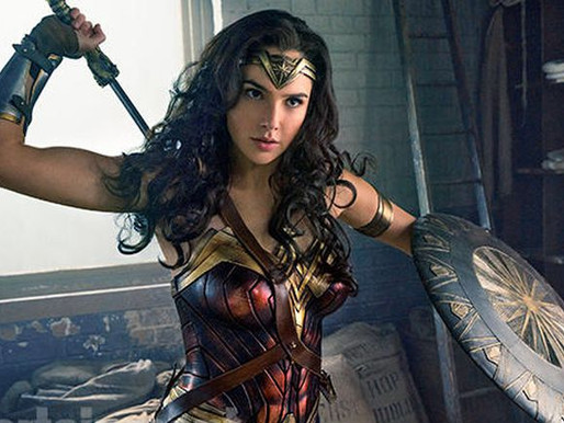 10 things Wonder Woman taught me about Self Love
