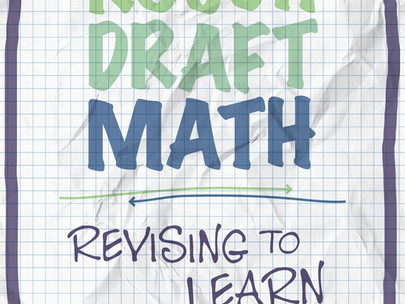 Teach math like you'd teach writing
