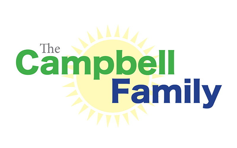The Campbell Family