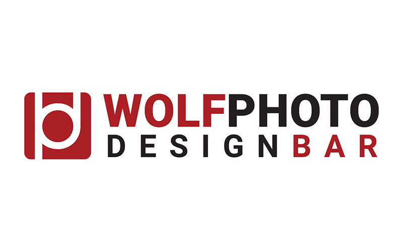 Wolf Photo Design Bar