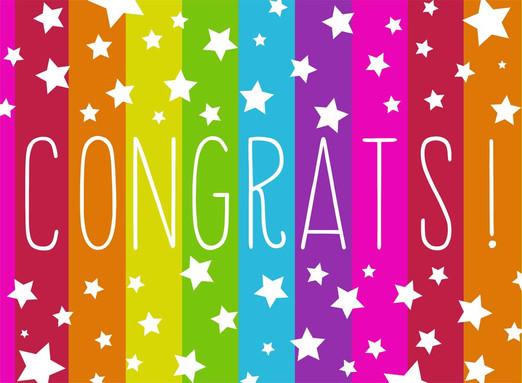 Watch the Bridge Ceremony Video - Congratulations Students!