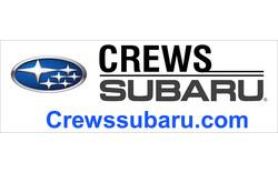 Crews Subaru
