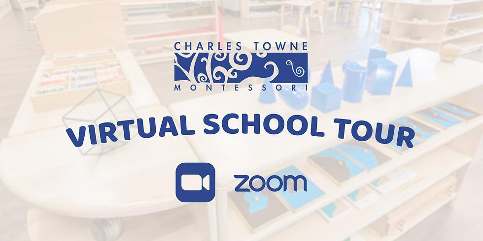 Virtual School Tour 5/12/2021
