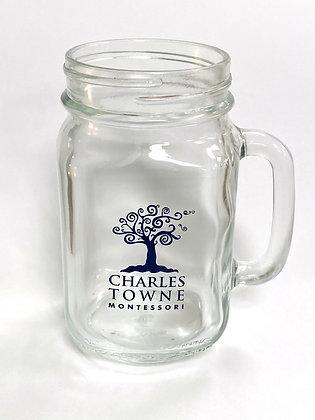 CTM Mason Jar Mug