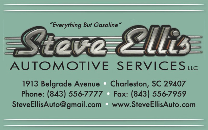 Steve Ellis Automotive Services