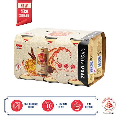 Heritage Zero Sugar Herbal Tea - 6's pack