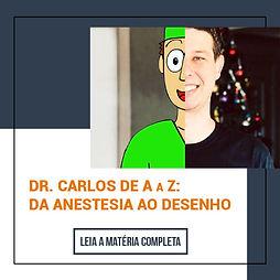 Blog Dr. Carlos de A a Z