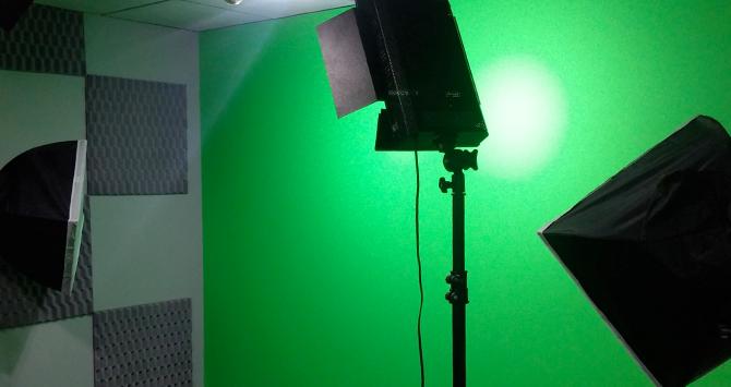 Portal Anestesia ganhará estúdio novo e trará muitas novidades!